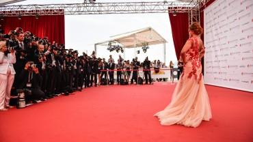 """<span class=""""entry-title-primary"""">Festival de Télévision de Monte-Carlo, 56ème Édition</span> <span class=""""entry-subtitle"""">Monaco</span>"""