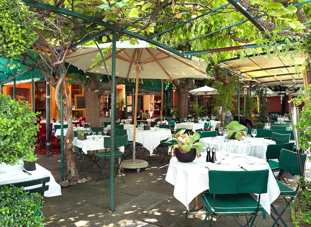 La Villa Le Havre Restaurant