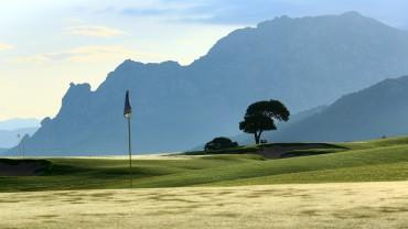 "<span class=""entry-title-primary"">Golf de Murtoli</span> <span class=""entry-subtitle"">Sartène, Corse</span>"