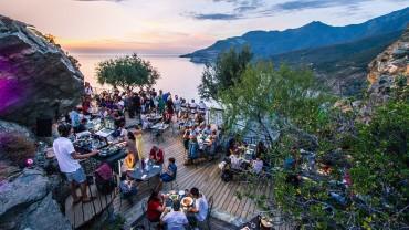"<span class=""entry-title-primary"">Restaurant La Sassa</span> <span class=""entry-subtitle"">Nonza, Corse</span>"