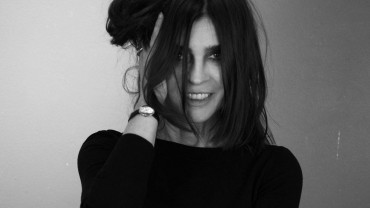 "<span class=""entry-title-primary"">Carine Roitfeld</span> <span class=""entry-subtitle"">Rencontre</span>"