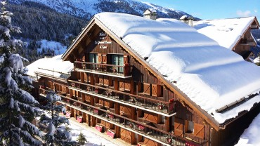"<span class=""entry-title-primary"">Le Grand Coeur & Spa – Relais & Châteaux</span> <span class=""entry-subtitle"">Meribel</span>"