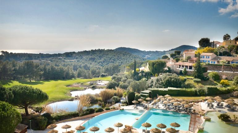 Le Dolce Frégate Provence