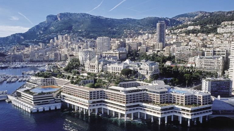 Hôtel Fairmont Monte-Carlo