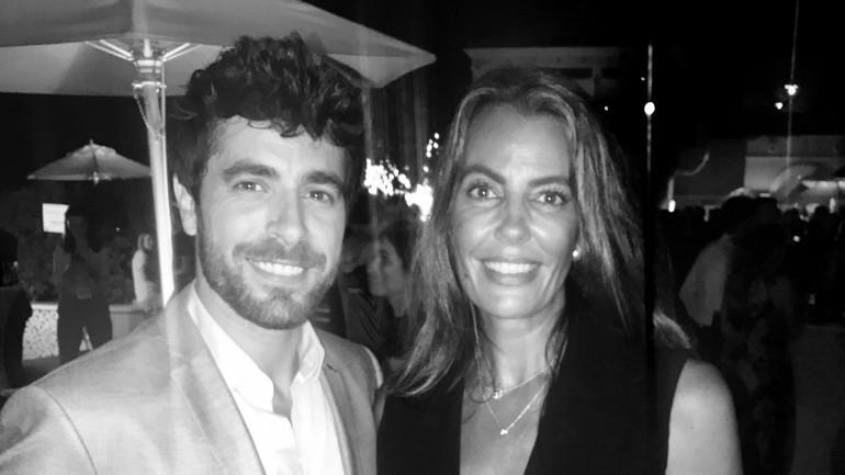 FITV - Rencontre à l'heure espagnole avec Agustin Galiana