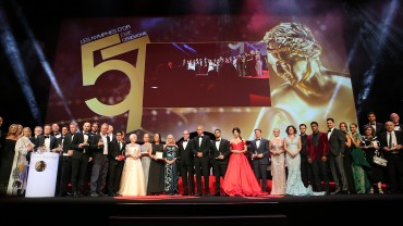 FITV – Retrospective du 57ème Festival TV de Monte-Carlo