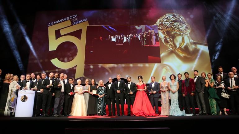 FITV - Retrospective du 57ème Festival TV de Monte-Carlo
