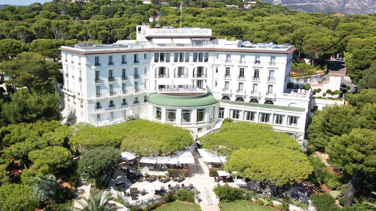 Grand Hôtel du Cap Ferrat Programme Estival