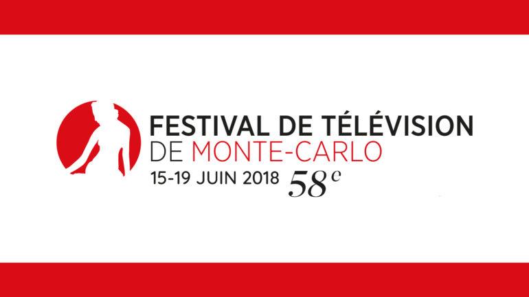 Festival de Télévision de Monte-Carlo 2018
