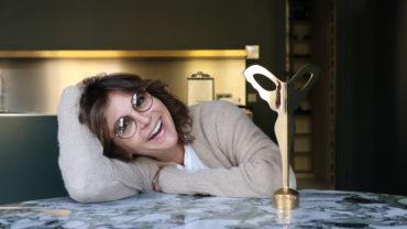 """<span class=""""entry-title-primary"""">Nathalie Blanc</span> <span class=""""entry-subtitle"""">Une créatrice de lunettes récompensée et plébiscitée</span>"""