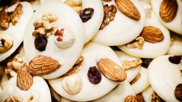 Les treize desserts : une tradition culinaire tout droit venue de Provence.